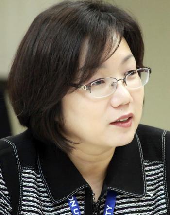 최윤정 교수(월드미션대학교)