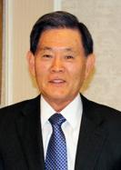 송정명 목사(미주성시화운동본부 대표회장)