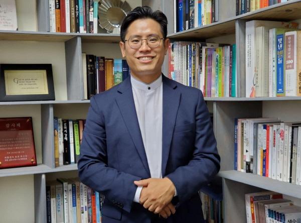 아틀란타벧엘교회 이혜진 목사