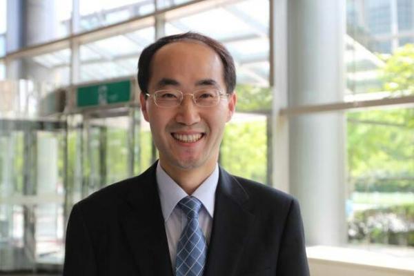 덴버신학대학원 정성욱 교수