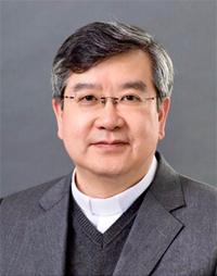 기쁜우리교회 김경진 목사