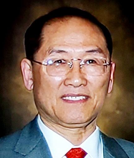 바른구원관선교회 김병구 장로