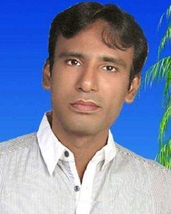 ▲신성모독 혐의로 수감 중인 파키스탄 기독교인 나딤 샘슨. ⓒ셰이크엘 안줌