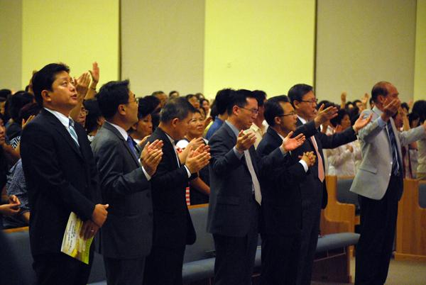 2013 복음화대회